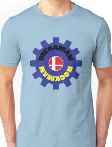 SmashMan Unisex T-Shirt