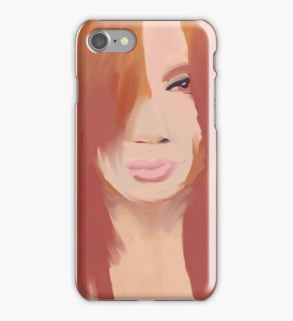 The Ultimate Ginge iPhone Case/Skin