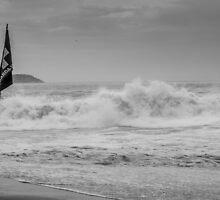 Waves by kakacorreia
