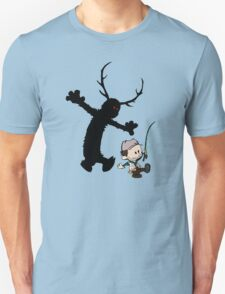 Gone Fishin' Unisex T-Shirt