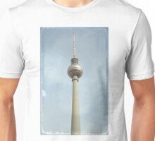 Berlin Tv Tower Unisex T-Shirt