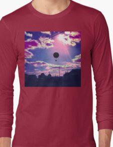 Balloon Trip Long Sleeve T-Shirt