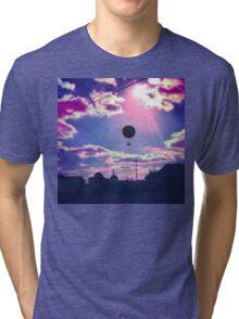 Balloon Trip Tri-blend T-Shirt