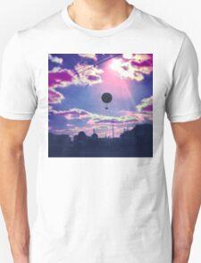 Balloon Trip Unisex T-Shirt