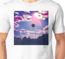 Balloon Trip Unisex T-Shirt