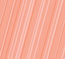 Melon Stripes by mezzotessitura