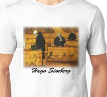 Simberg - The Garden of Death Unisex T-Shirt