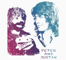 Peter And Justin T-Shirt