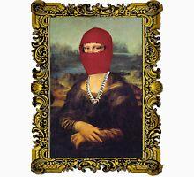 Yeezus Taught Mona Lisa T-Shirt