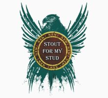 Stout For My Stud by dejava