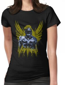 The Victory Womens Fitted T-Shirt