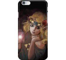 Casual Zelda iPhone Case/Skin