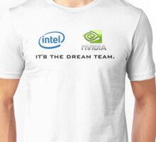 It's the Dream Team. Unisex T-Shirt