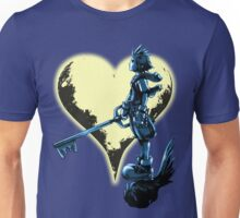 Sora's Kingdom Unisex T-Shirt