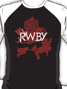 RWBY red rose T-Shirt