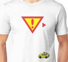 Onett Warning - Taxi Unisex T-Shirt