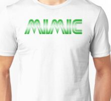 Mimic Sega Design Unisex T-Shirt