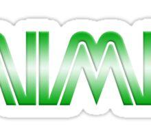 Mimic Sega Design Sticker
