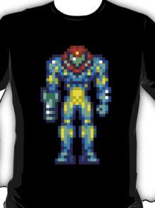 Metroid Fusion T-Shirt