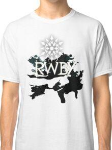 RWBY white snow Classic T-Shirt