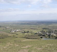 View from the tor by lilyrogers