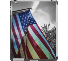 Home of the Free iPad Case/Skin