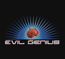 Evil Genius by LonewolfDesigns