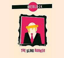 The Blind Banker by IndigoIvory