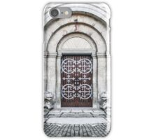 Königslutter Dom iPhone Case/Skin