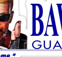 Bawls Energy- Come Get Some Sticker