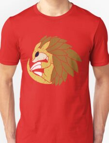 Spiny Ouroboros (Normal Coloration) T-Shirt