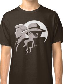 Two Of A Kind Classic T-Shirt