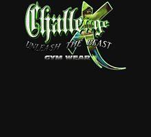 Challenge X Unleash the beast T-Shirt