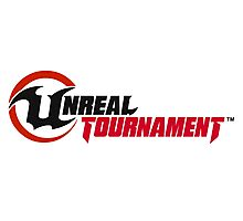 Unreal Tournament Photographic Print