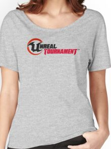 Unreal Tournament Women's Relaxed Fit T-Shirt