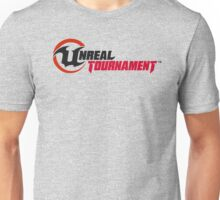 Unreal Tournament Unisex T-Shirt