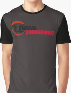 Unreal Tournament Graphic T-Shirt