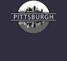 Pittsburgh Pennsylvania Unisex T-Shirt