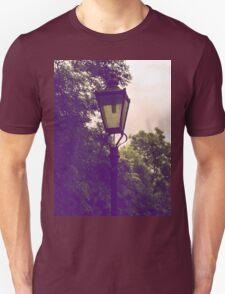Vintage Lantern T-Shirt