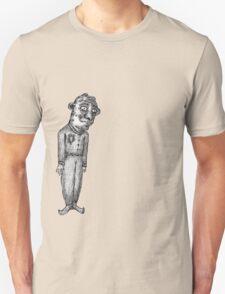 Tall Interesting Man T-Shirt