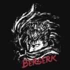 Guts - Berserk t-shirt / phone case 5 by Fenx