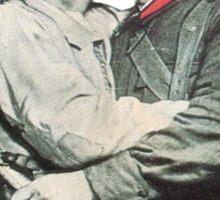Soviet Love Sticker