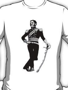 Flashman Tee T-Shirt