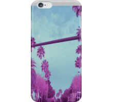 Universal Boulevard iPhone Case/Skin