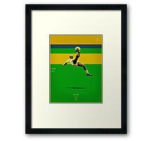 Leonidis Framed Print