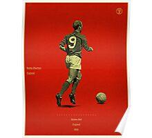 Charlton Poster