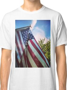 Home of the Brave Classic T-Shirt