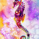 SEAHORSE by Tammera