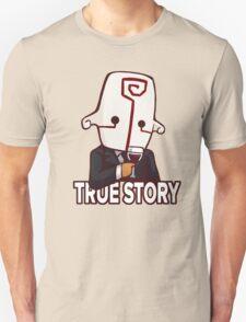 DotA 2 Story T-Shirt