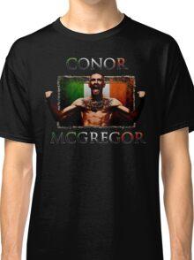 Conor - McGregor Irish Legend of the UFC Classic T-Shirt